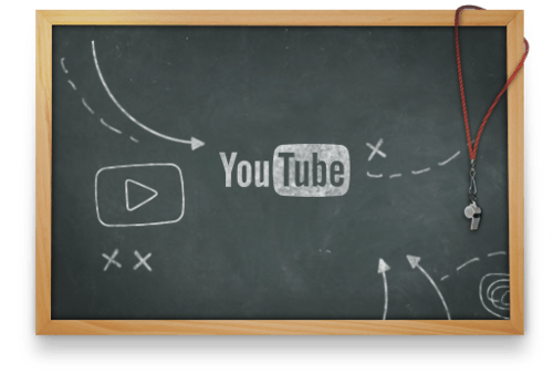 Supercharging the YouTube Playbook: Part 1