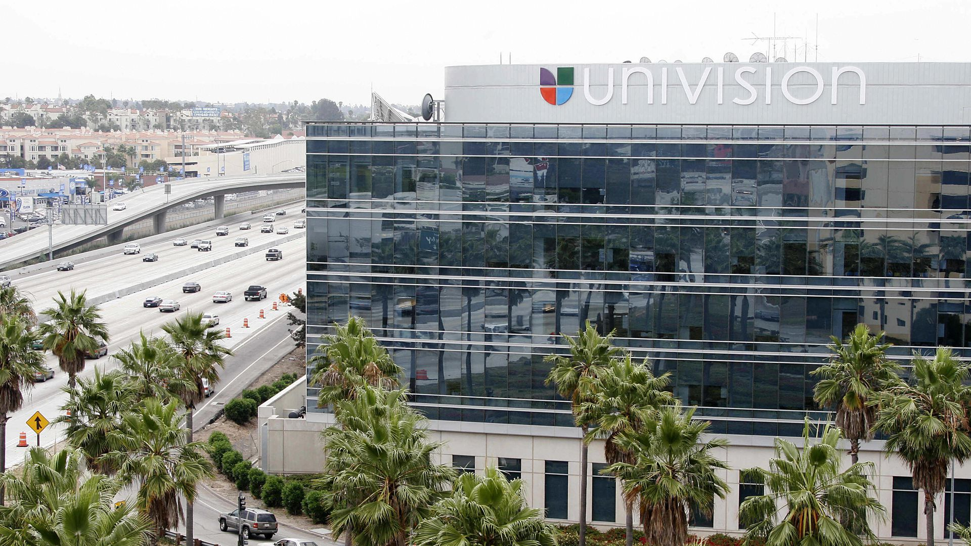 VideoFuel: Univision Enters Streaming Wars, Bandsintown Launches Subscription Service For Live Music And More