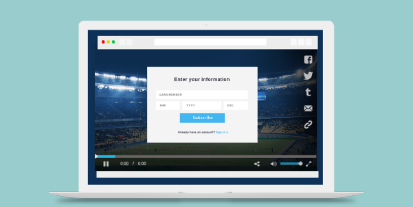 Quick and Easy Ways to Add Premium Video to Your Subscription or Membership Website
