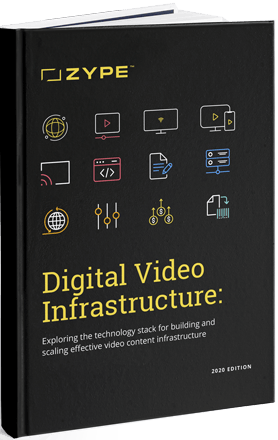 Digital Video Infrastructure: The Complete Guide