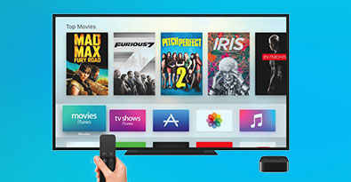 3 Reasons Why the New Apple TV Will Be Amazing for Content Owners