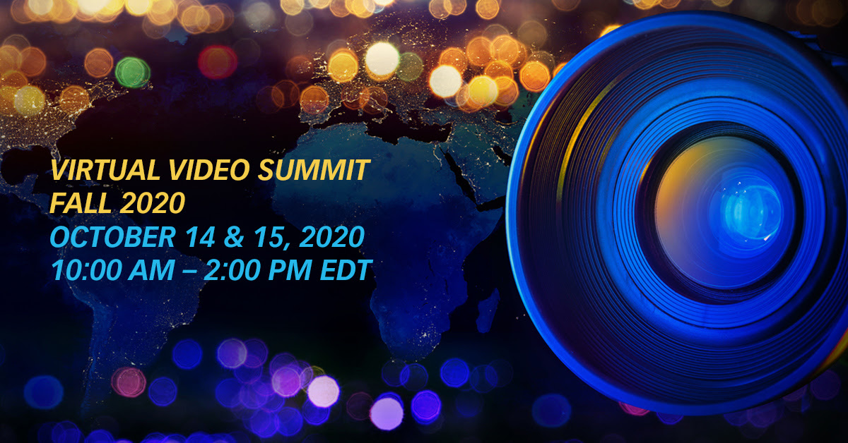 Zype's CEO on the Content Distribution Panel at Virtual Video Summit