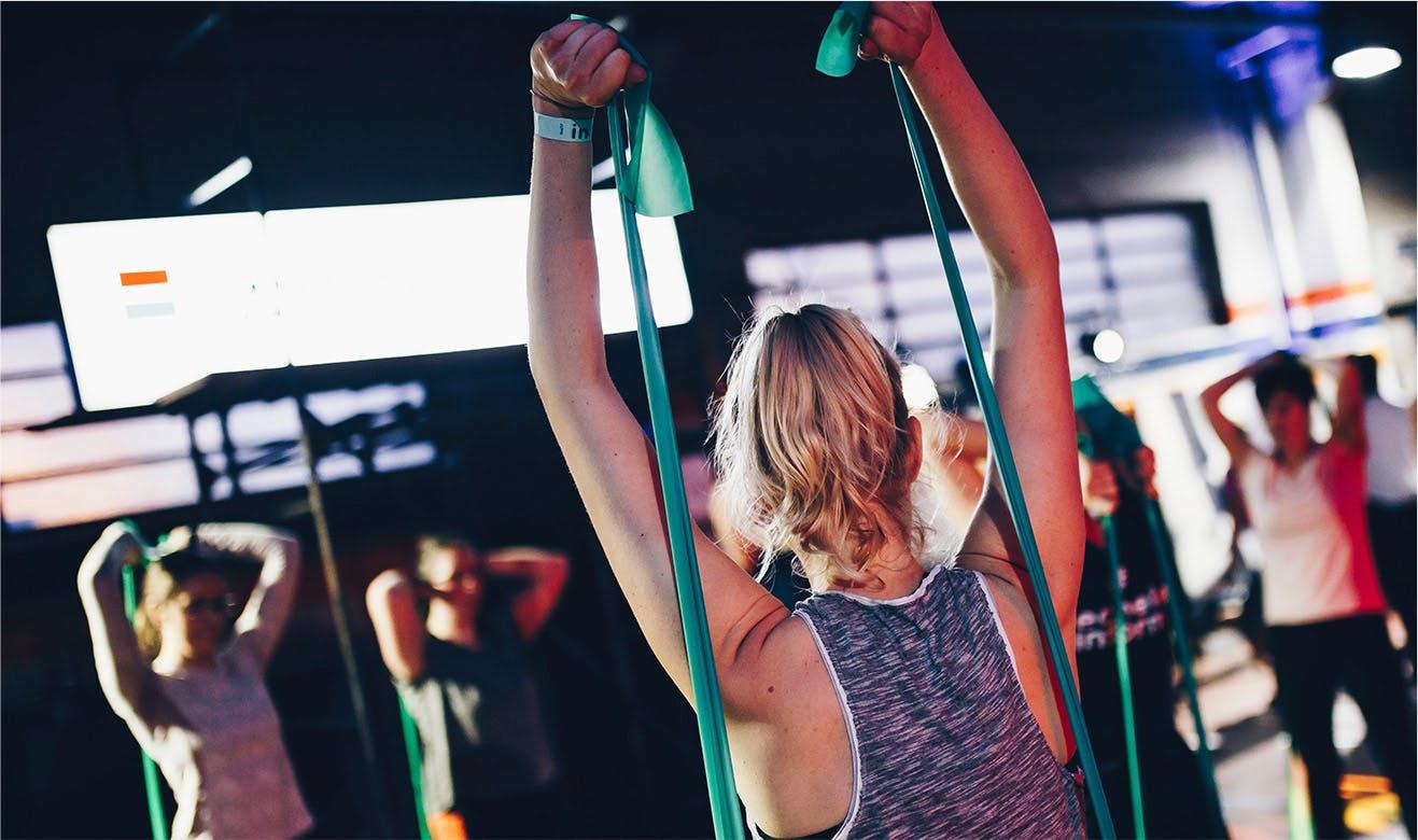 Zype for Fitness
