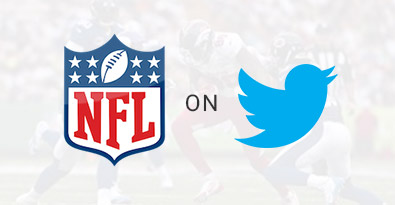 Live Streaming NFL On Twitter — Is It A Good Business Move?