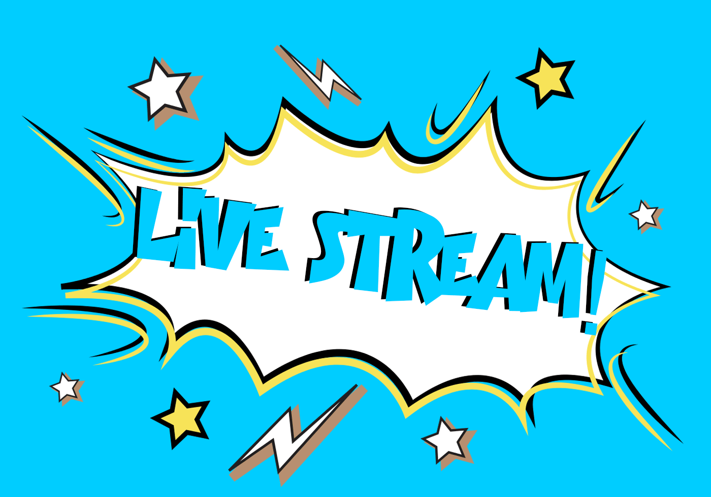 The Power of Going Live - 5 Reasons Content Owners Should Start Live Streaming