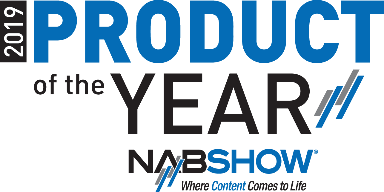 Zype Playout Wins a NAB Product of the Year Award for B2B Streaming at NAB Show 2019