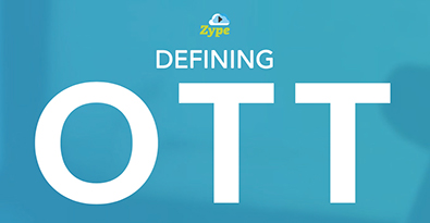 OTT Got You Lost? Here's An OTT Terms & Acronyms Glossary To Help Find Your Way