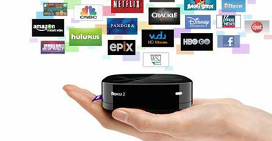 Roku - Cable for the Rest of Us