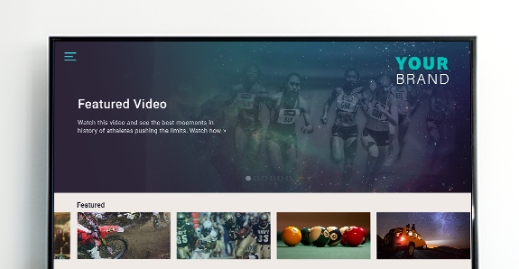 Create an Amazon Fire TV App in 6 Easy Steps