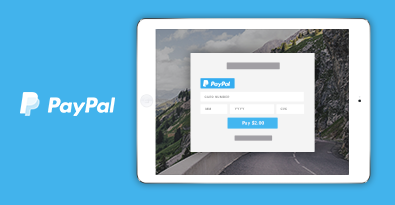 Accept Secure Video Payments with Braintree and PayPal Integration