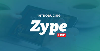 Why We Built Zype Live
