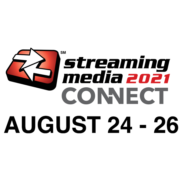 Join Zype at Streaming Media Connect 2021