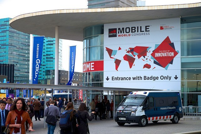 What the MWC 2015 Implies About the Future of Streaming