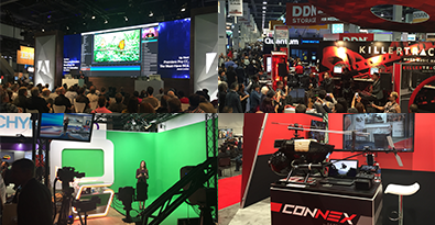 Drones, OVPs, Broadcast - Oh My! Zype Report from NAB Show 2016