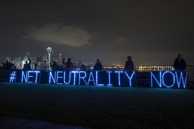 FCC Passes Open Internet Order