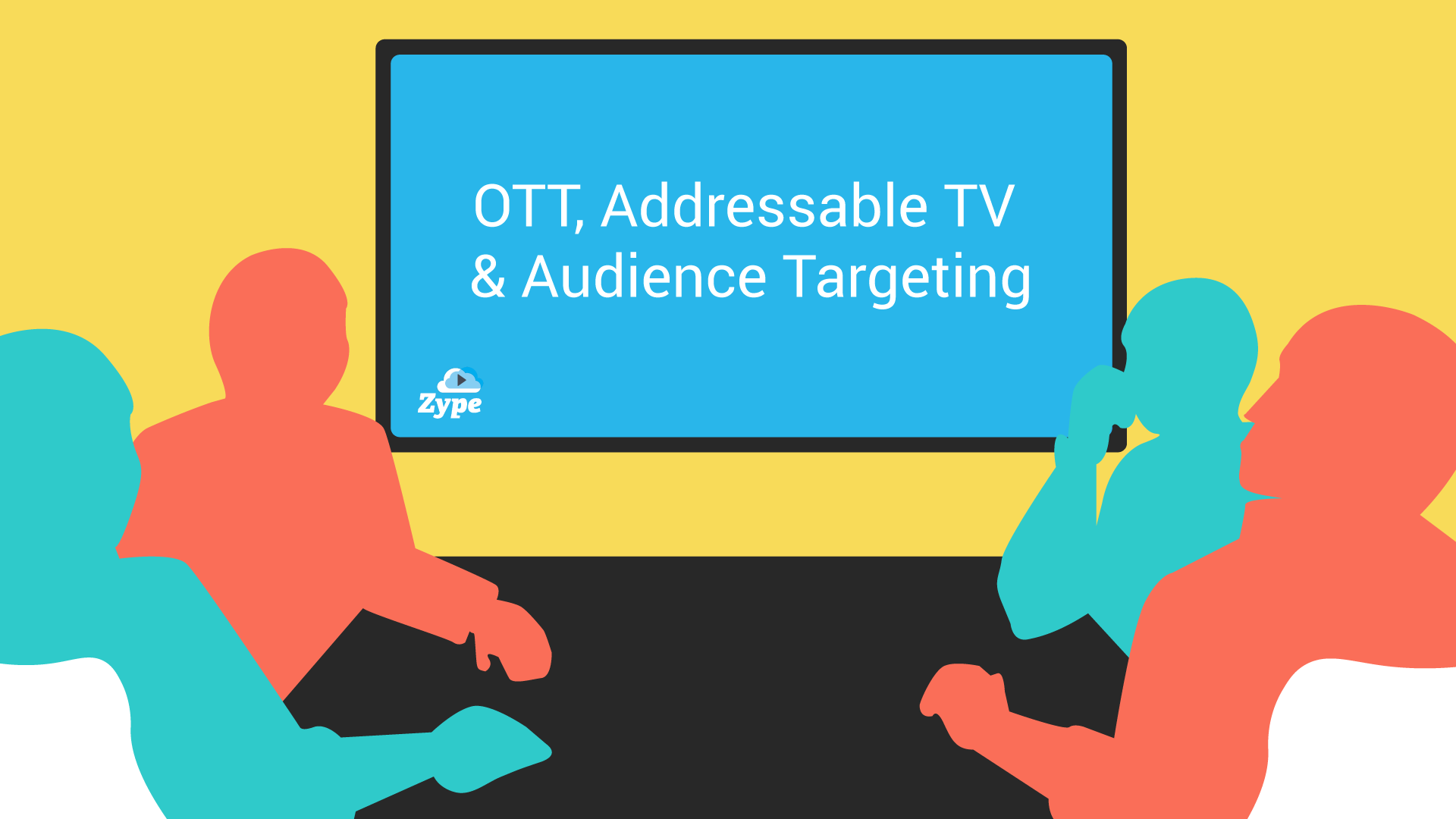 OTT, Addressable TV and Audience Targeting Roundtable Recap