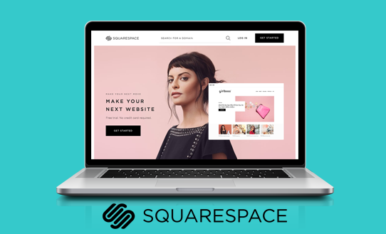 How to Embed your Video on Squarespace