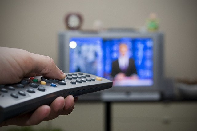 What Will TV Be in 10 Years?