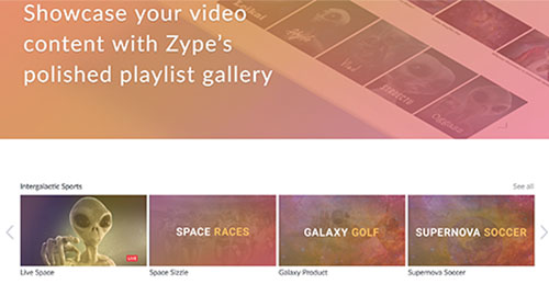 What's New at Zype: WordPress Plugin for Easy Video Integration