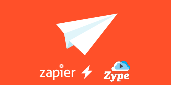 How to Automate Your Email Marketing (and so Much More) With Zype's Zapier Integration
